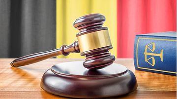 AOP Belgia oikeus
