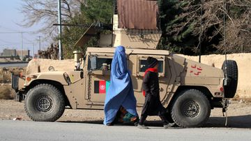 epa afganistan