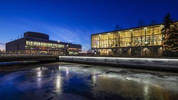 LK 30112020 Oulun teatteri