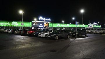 LK Ideapark Seinäjoki