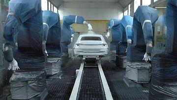 skoda kvasiny autotehdas