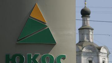 LK: öljy-yhtiö jukos, yukos