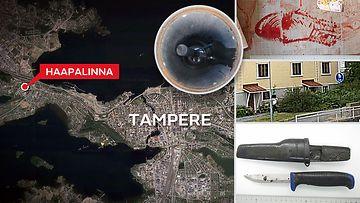Haapalinna Tampere