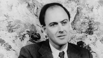 AOP Roald Dahl
