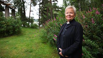Ulla Tapaninen Onnela 2020