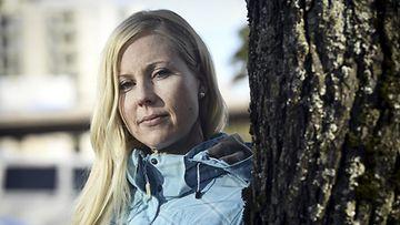 LK: Jessikka Aro, toimittaja
