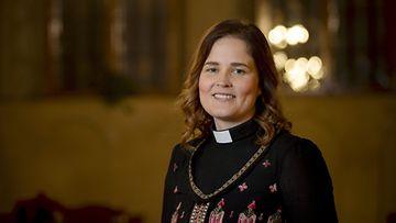 LK 10.12 Turun uusi arkkipiispa Mari Leppänen