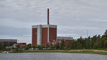 Olkiluoto ydinvoimala AOP