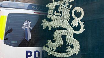 Poliisi laki AOP