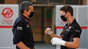 Steiner & Grosjean
