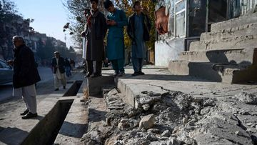 LK 201220 Kabul afganistan