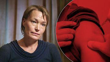 SVT Linda Karlstrom
