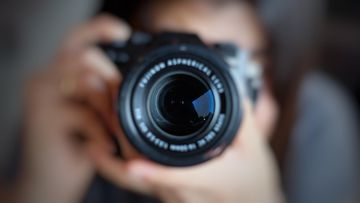 Shutterstock valokuvaaja