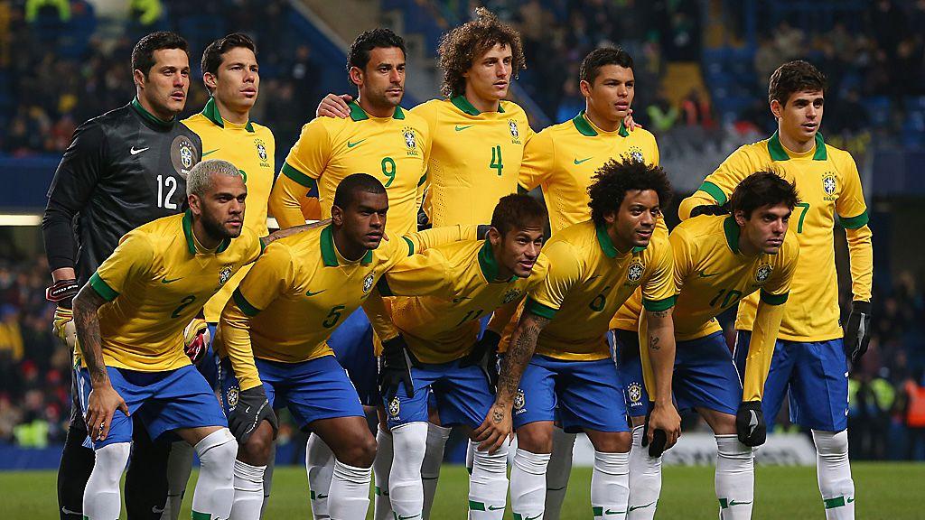 Maajoukkue Jalkapallo