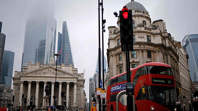 LK 28.12.2020 Britannia, Lontoo