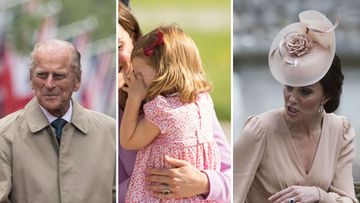 prinssi philip prinsessa charlotte herttuatar catherine