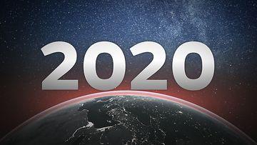 OMA vuosi 2020