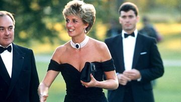 Prinsessa Diana 1994
