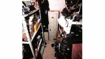 varastohuone