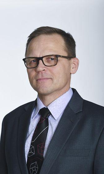 Matti Harjuniemi rakennusliitto