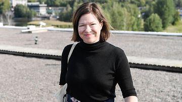 AOP Anni Sinnemäki