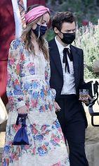 Oliwia Wilde & Harry Styles