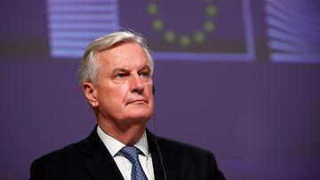 Michel Barnier AOP
