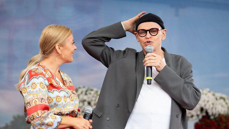 TanssiiTähtienKanssa SuomiAreena