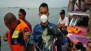 OMA: Indonesia