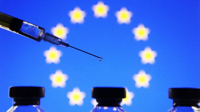 Koronarokote EU AOP 1001