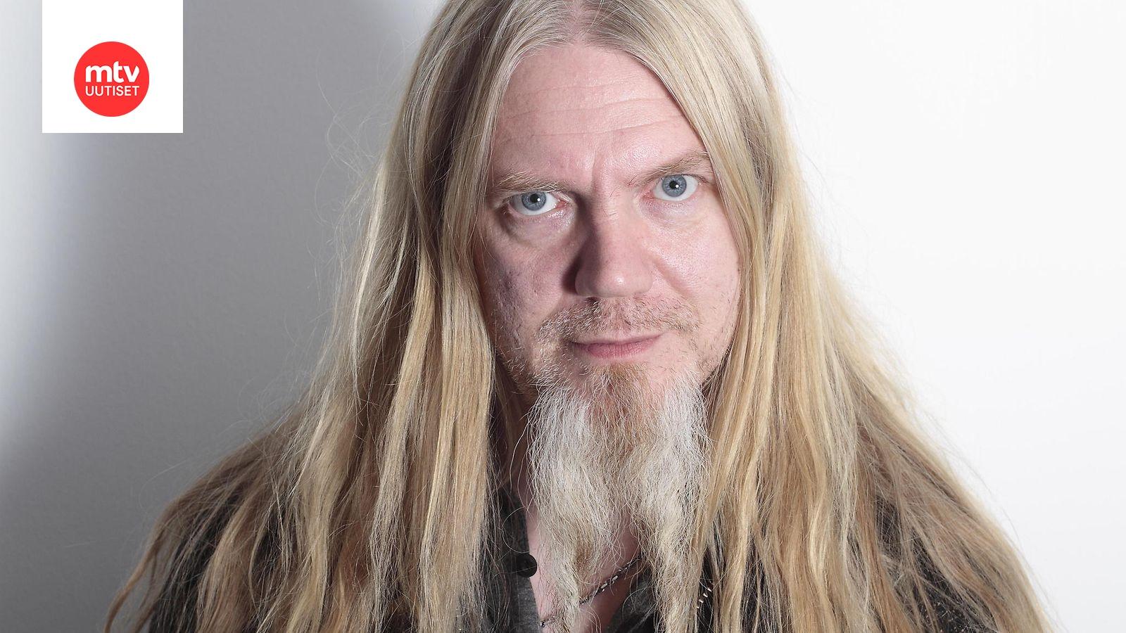 Marko Hietala jättää Nightwishin - MTVuutiset.fi