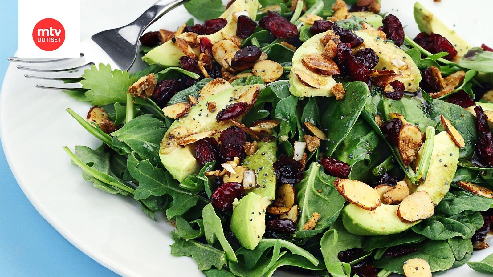 Vähähiilihydraattinen Ruokavalio