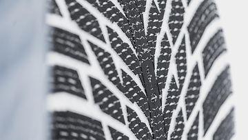 nokian renkaat rengas talvirengas kitkarengas hakkapeliitta r3