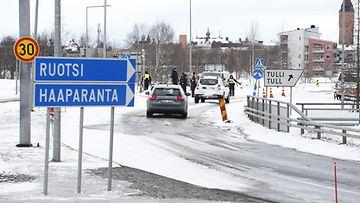 Haaparanta Tornio LK