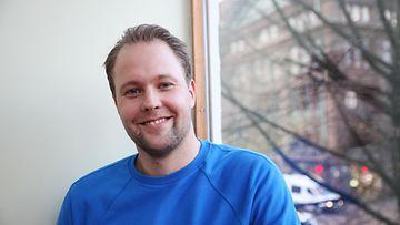 Dennis Nylund Putous 2021