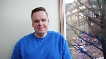Antti Tuomas Heikkinen Putous 2021
