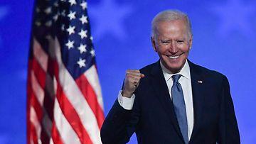 LK 200121 Joe Biden