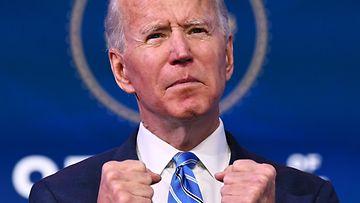 LK 20.1.2021 Biden