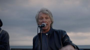 Bon Jovi afp