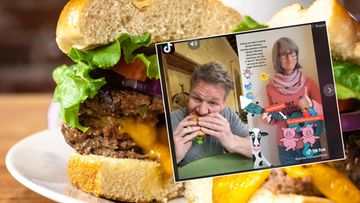 Ramsay-burgeri