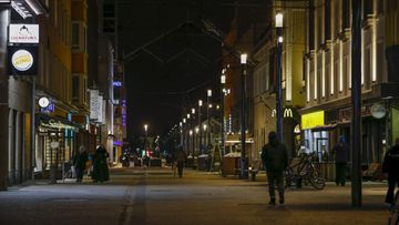 Oulu perhesurma LK