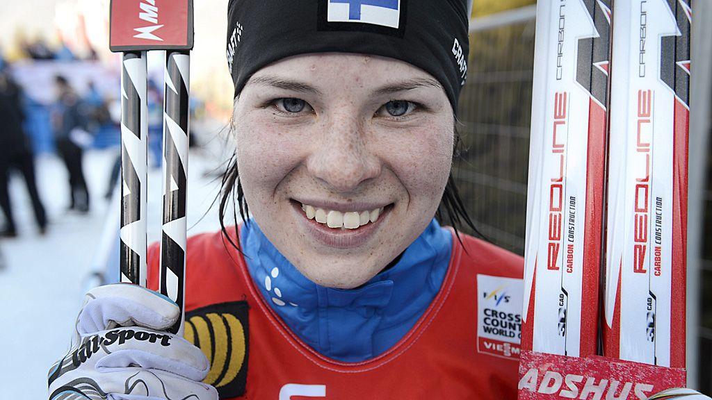 Maastohiihto, naiset - Muut lajit - Muut lajit - Sport - MTV.fi
