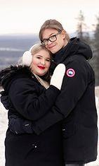 Anna ja Ville-Pekka