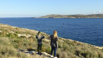 markus ja nadine ranta