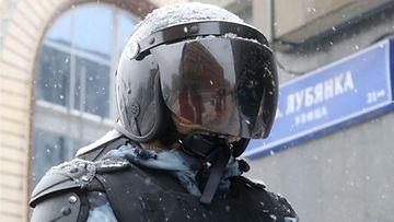 3101 AOP Moskova