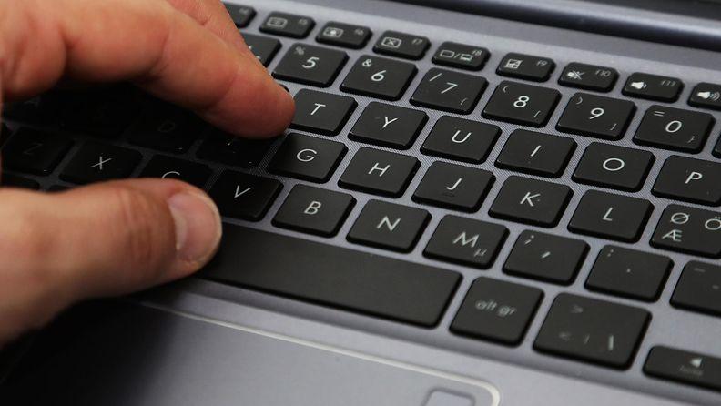 Internet tietokone aop