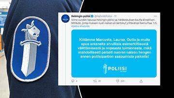Poliisi-twitter