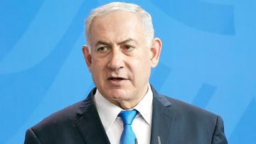 AOP_Benjamin Netanjahu