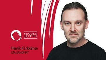 Henrik Kärkkäinen