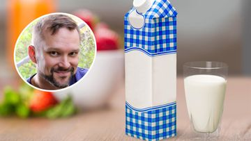 Tommi Koivisto jogurtti